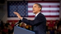 President Barack Obama delivers remarks in Osawatomie, Kansas