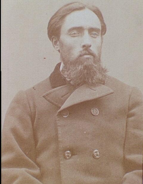 Physical Description Of Original Image 11 X 7 Cm Proper Name Subject Lucipia Louis Adrien 1843 1904 Genre Form Albumen Cartes De Visite Portraits