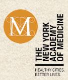 Metropolitan museum and NYAM logos