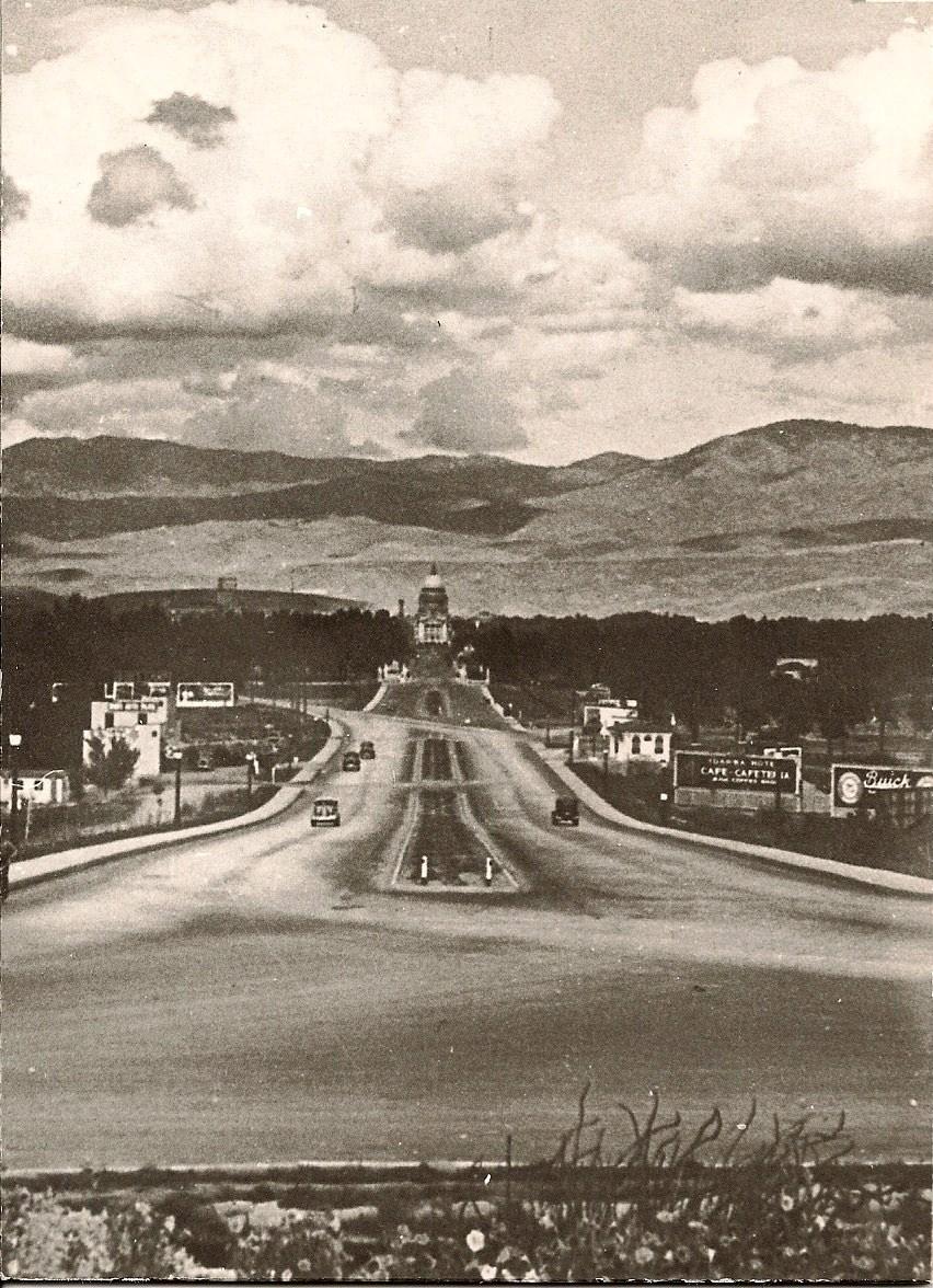 Photo of Boise Capitol Boulevard Historic