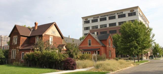 Photo of Boise