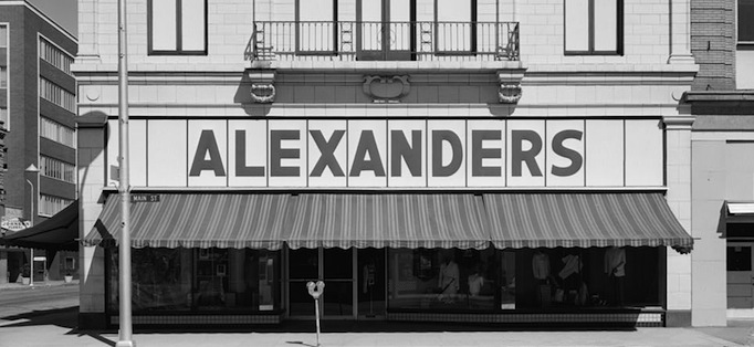Alexanders in Boise