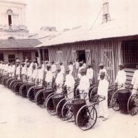 cuban street pickers