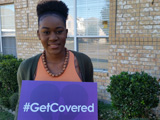 Read a blog post about Chinelo's #CoverageMatters story.
