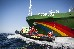 Greenpeace Esperanza - Arctic Ship Tour 2014