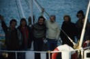 Rainbow Warrior Crew