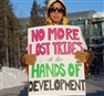 Amplifying Northern Voices: Greenpeace and Yellowknife residents confront the Arctic Council