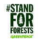 $7 million lawsuit won't keep us down : #StandForForests now!