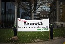 Biomass Action in Toronto