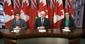 Standing up for the little guy: Climate liability legislation introduced in Ontario