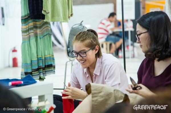 DIY workshop during Beijing Design Week - 25 Sep, 2017