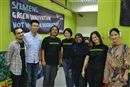 Greenpeace launches first office in Kuala Lumpur, Malaysia