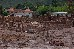 Destruction Caused by Toxic Mud Disaster in Brazil