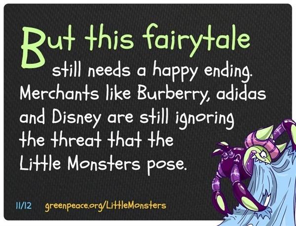 A Detox Fairy Tale