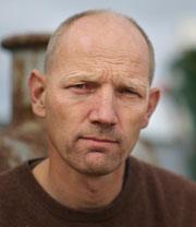 Frank Hewetson