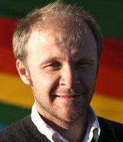 Denis Sinyakov