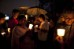 Candle light vigil at Sankey road