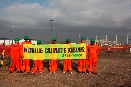 Greenpeace Confronts Eskom