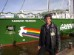 Bautismo del Rainbow Warrior  III