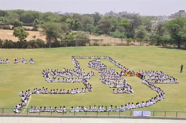 Delhi Public School Action