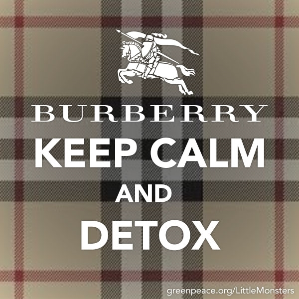keep calm and detox