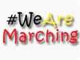 #WeAreMarching ce 29 novembre