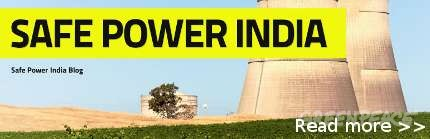 Safe Power India