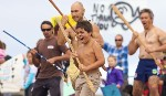 Mainlanders say no to deep sea oil drilling