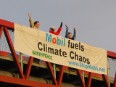 """Mobil fuels climate change"""
