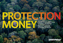 Protection Money graphic