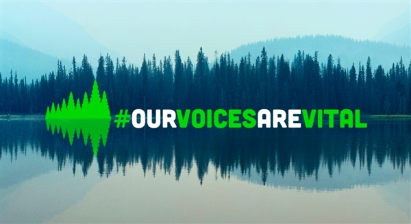 Our voices are vital