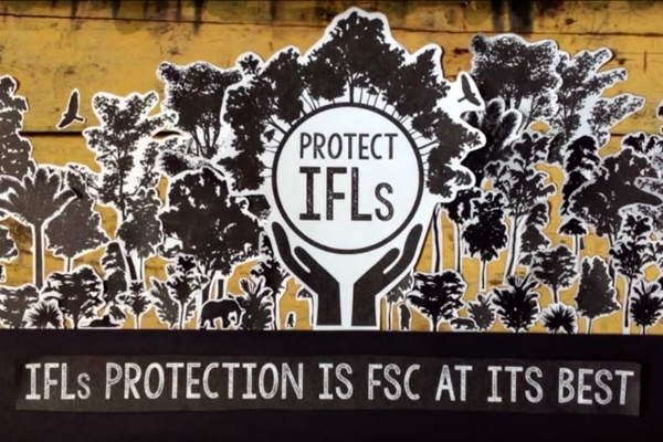 IFLs protection is FSC at its best
