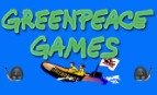 Greenpeace  games icon