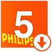 #5 philips