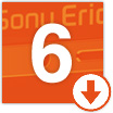 #6 sony ericsson