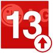 #13 lge