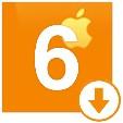 #6 apple