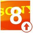 #8 sony