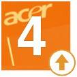 #4 acer