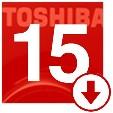 #15 toshiba