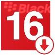 #16 rim