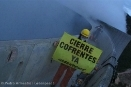 #Cofrentes17 acquitted of nuclear protest charges