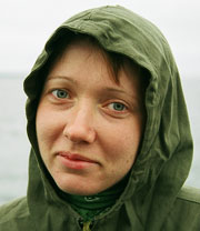 Ekaterina Zaspa
