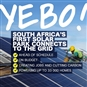 The day South Africa got renewable energy on the grid