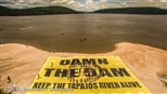 Damn the dam: The threat one mega-dam poses to the Amazon and those who live there
