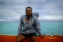 Aitutaki Island, Cook Islands: 'Voices of the Pacific' - Local coral expert Richard Story