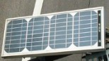 Photovoltaic supplies eco