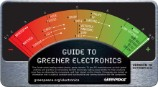 Greenpeace greener electronic ranking shows how actions speak louder than words for the electronics industry