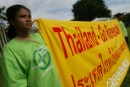 Solar picnic a taste of Thailand's renewable energy future