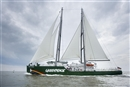 Rainbow Warrior sets sail with a hold full of stories
